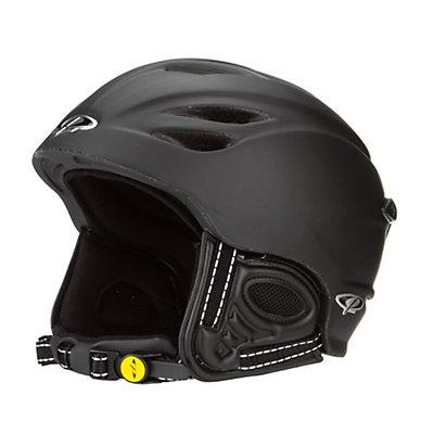 CP HELMETS Arago S.T. Helmet, White Soft, viewer