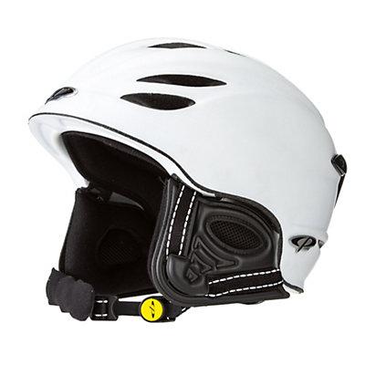 CP HELMETS Cumbaya Helmet, White, viewer