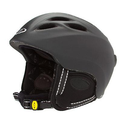 CP HELMETS Cumbaya S.T Helmet, Steel Chameleon Design, viewer