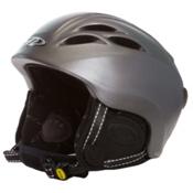 CP HELMETS Cumbaya S.T Helmet, Steel Chameleon Design, medium