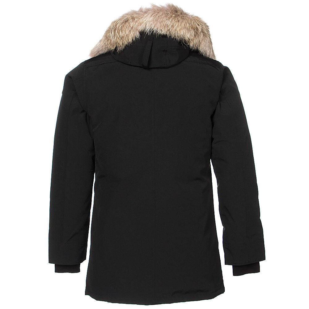 Canada Goose trillium parka online store - Canada GOOSE Chateau Parka Mens Jacket | eBay