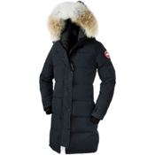 Canada Goose Shelburne Parka, Ink Blue, medium