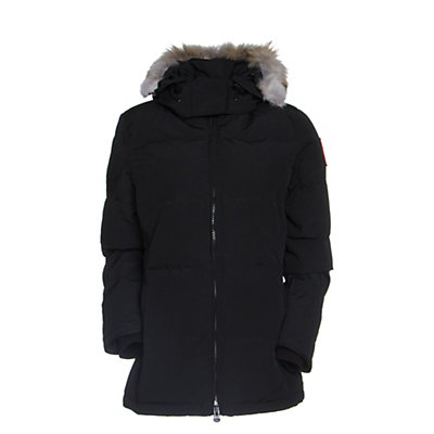 Canada Goose Chelsea Parka Womens Jacket, Bordeaux, viewer