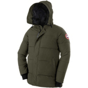 Canada Goose Macmillan Parka, Military Green, medium