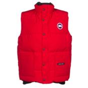 Canada Goose Freestyle Vest, Red, medium
