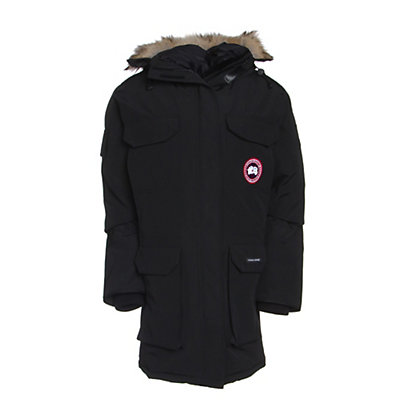 Canada Goose Expedition Parka Womens Jacket, Bordeaux, viewer