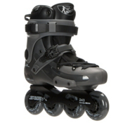SEBA FR1 80 Urban Inline Skates, Grey, medium