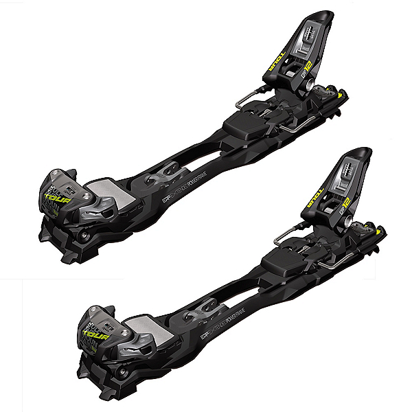 Marker Tour F12 EPF Ski Bindings, , 600