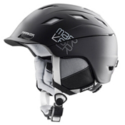 Marker Ampire Helmet, 2 Block All Black, medium