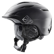 Marker Consort Helmet 2016, Black, medium