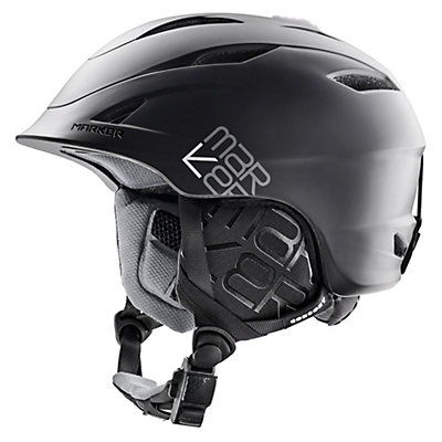 Marker Consort Helmet, Steel Grey, viewer