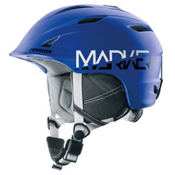 Marker Consort Helmet 2016, Royal Blue, medium
