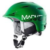 Marker Consort Helmet, Kelly Green, medium