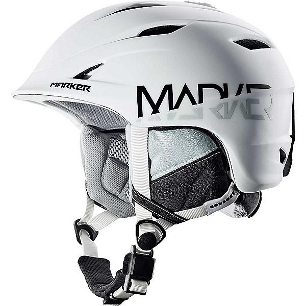 Marker Consort Helmet, White, 600