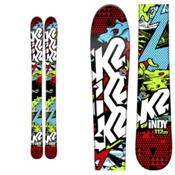 K2 Indy Kids Skis, , medium