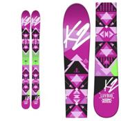 K2 Luv Bug Girls Skis, , medium