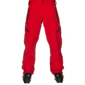 Obermeyer Process Mens Ski Pants, True Red, medium