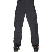 Obermeyer Process Mens Ski Pants, Ebony, medium