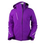 Obermeyer Zermatt Womens Insulated Ski Jacket, Freesia, medium