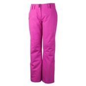 Obermeyer Malta Womens Ski Pants, Vivacious Pink, medium