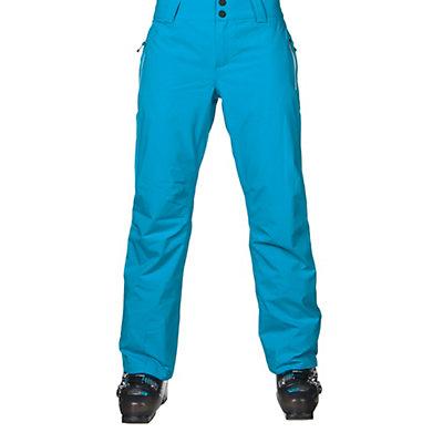 Obermeyer Monterossa Womens Ski Pants, Garnet, viewer