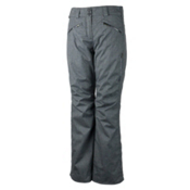 Obermeyer Essex Womens Ski Pants, Charcoal, medium