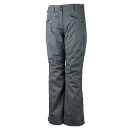 Obermeyer Essex Womens Ski Pants, Charcoal, 256