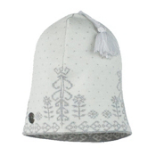 Obermeyer Elise Knit Womens Hat, White, medium