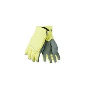 Obermeyer Alpine Womens Gloves, Daffodil, medium