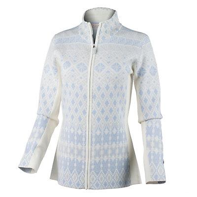 Obermeyer Jasmine Knit Cardigan Womens Sweater, , viewer