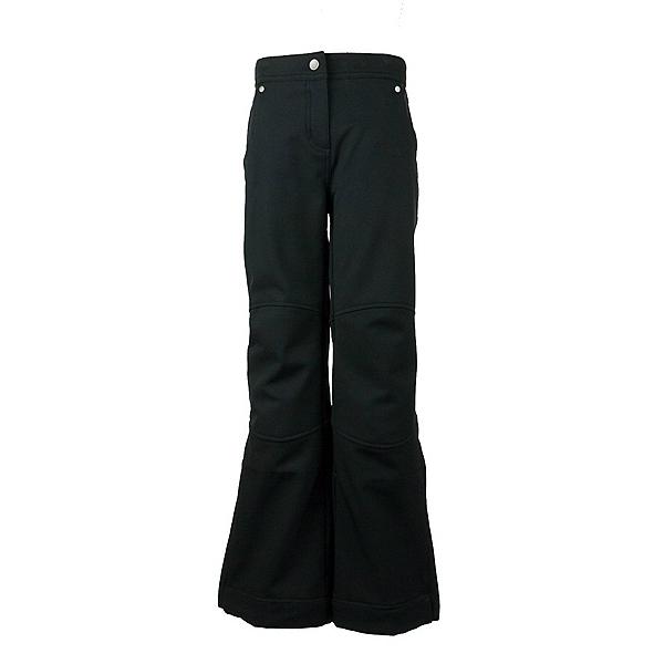Obermeyer Jolie Softshell Teen Girls Ski Pants, , 600