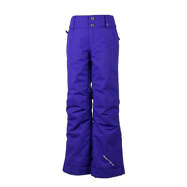 Obermeyer Lea Teen Girls Ski Pants, Purple Reign, 600