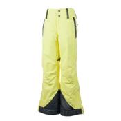 Obermeyer Lea Teen Girls Ski Pants, Daffodil, medium