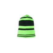 Obermeyer Traverse Knit Hat Kids Hat, Glowstick, medium