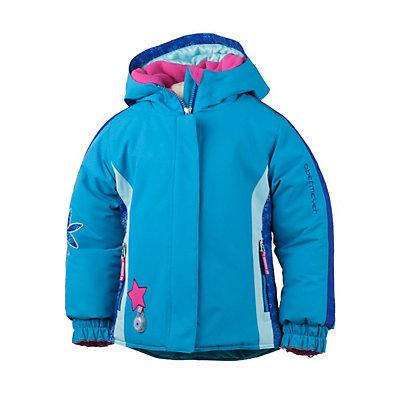 Obermeyer Pico Toddler Girls Ski Jacket, Wild Pink, viewer