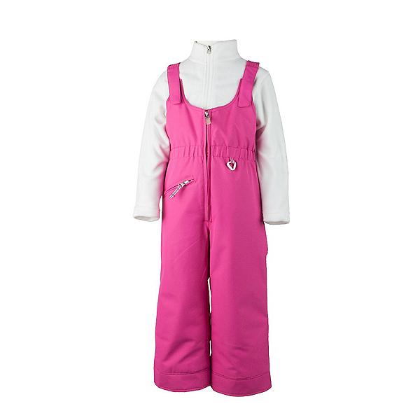 Obermeyer Snoverall Toddler Girls Ski Pants, , 600