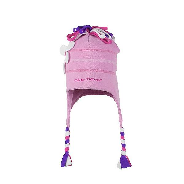 Obermeyer Fleur Fleece Toddler Girls Hat, , 600