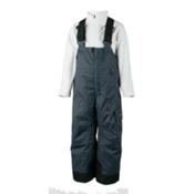 Obermeyer Volt Toddlers Ski Pants, Ebony, medium