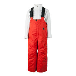 Obermeyer Volt Toddler Boys Ski Pants, Lava, 256