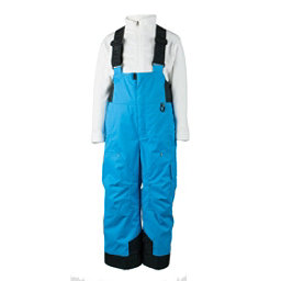 Obermeyer Volt Toddler Boys Ski Pants, Bluebird, 256