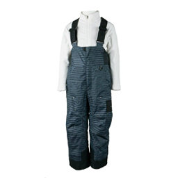 Obermeyer Volt Print Toddler Boys Ski Pants, Stripeout Print, 256