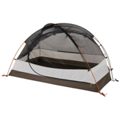 Alps Mountaineering Gradient 2 Tent, Dark Clay-Rust, medium