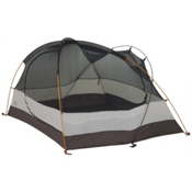 Alps Mountaineering Gradient 3 Tent, Dark Clay-Rust, medium