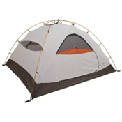 Alps Mountaineering Morada 2 Tent, Dark Clay-Rust, medium