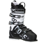 Rossignol AllSpeed 100 Ski Boots, Black-White, medium