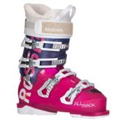 Rossignol AllTrack 70 W Womens Ski Boots, Pink-Violet, medium