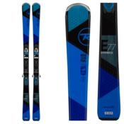 Rossignol Experience 77 Skis with Xelium 110 Bindings 2016, , medium