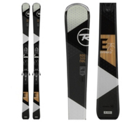 Rossignol Experience 75 Skis with Xelium 100 Bindings 2016, , medium