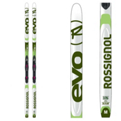Rossignol Evo Glade 59 Cross Country Skis with Bindings 2017, , medium