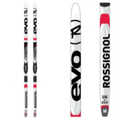 Rossignol Evo First 49 Cross Country Skis with Bindings 2017, , medium